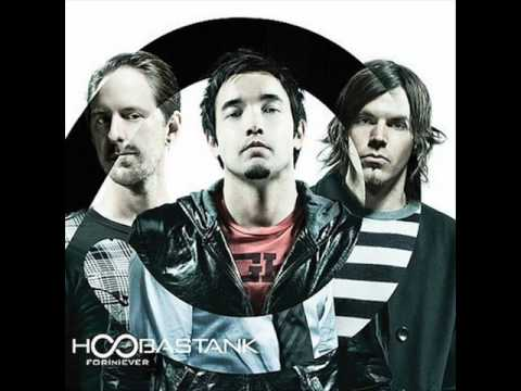 Hoobastank - All About You