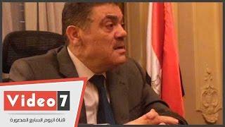 السيد البدوى: عدم اجتماع السيسى مع الأحزاب «ذكاء»