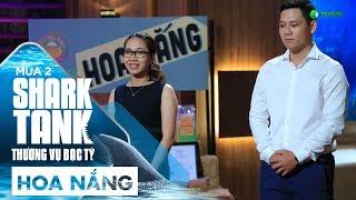 Shark Louis Nguyễn Chi 10 Tỷ, Cứu Vớt Dự Án Nông Sản Hữu Cơ | Shark Tank Việt Nam - Thương Vụ Bạc Tỷ
