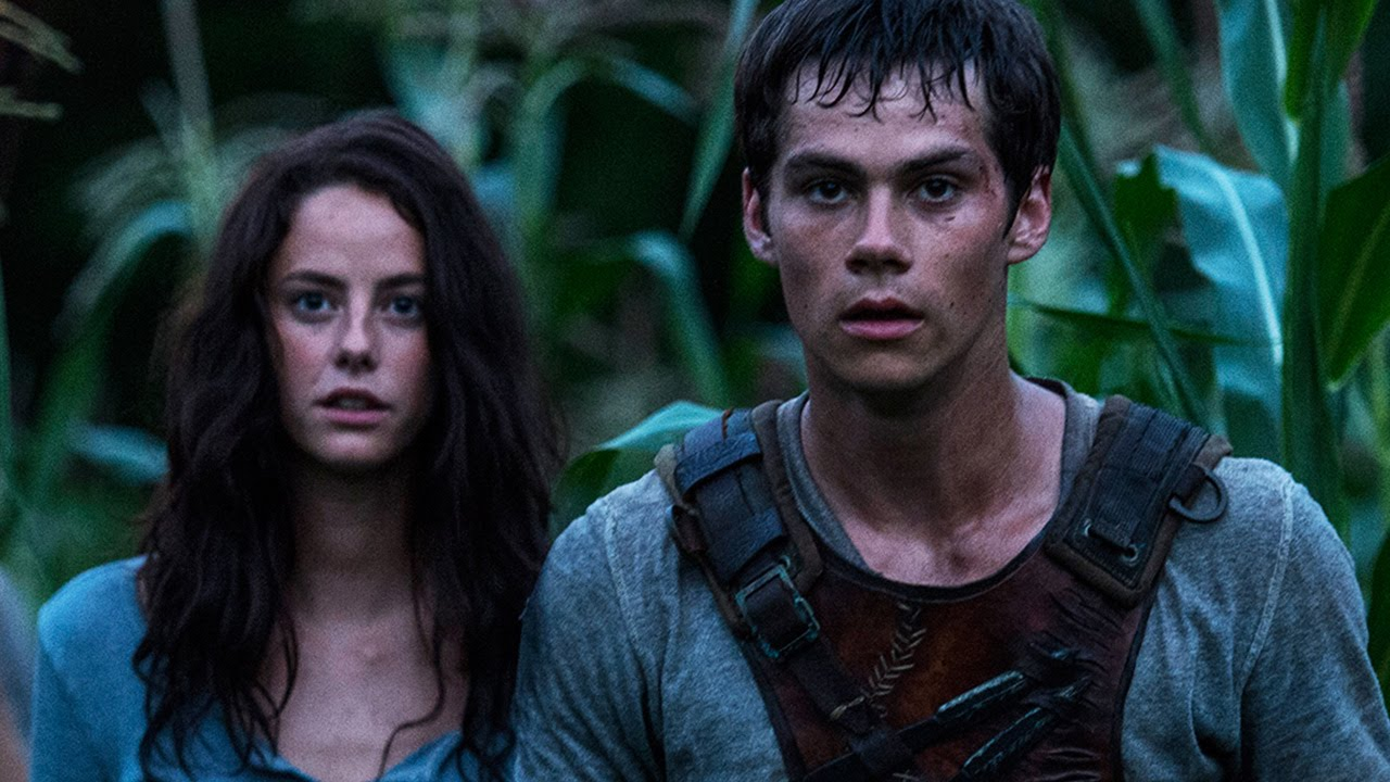 More 'Maze Runner' in 2016: James Dashner Writing A New ...
