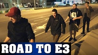 Late Night Hoodlums | Road to E3 2015