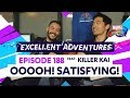 Download OOOOH! Satisfying! ft.Killer Kai - Excellent Adventures Ep. 188 (MvC: Infinite) in Mp3, Mp4 and 3GP