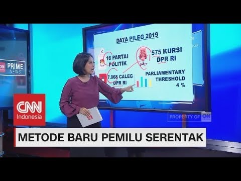 download lagu Pengamat: Banyak Pemilih Tidak Tahu di Pemilu 2019 Nanti akan Ada 5 Surat Suara gratis