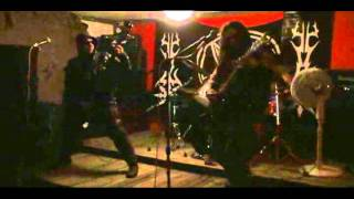 IMPALER OF PEST - SUPREME BLACKGOAT 666