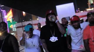 Watch Waka Flocka Flame Pretty Gordo (freestyle) video