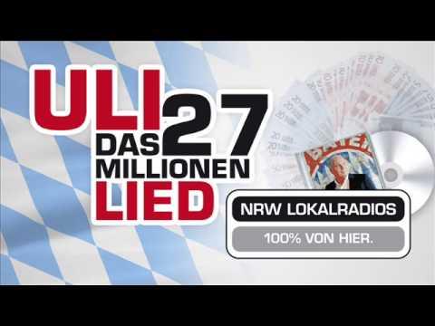 Uli Hoeneß Parodie - Song