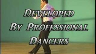 Learn How to Dance Tango Complete Course 2 DVDs
