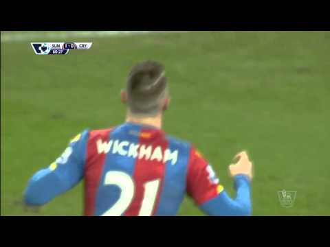 Premier League Matchday 28: Sunderland v. Crystal Palace