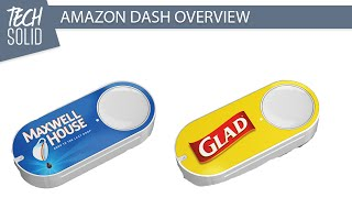 Amazon Dash First Look