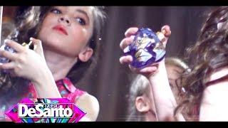 DESANTO -  AM CU CE MA LAUDA [Video 2015]
