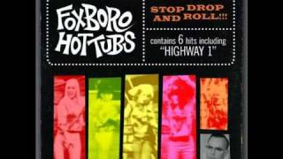 Watch Foxboro Hot Tubs Red Tide video