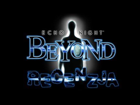 [PS2] Echo Night: Beyond Recenzja Gry
