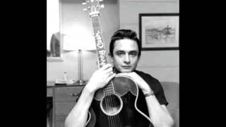 Watch Johnny Cash Oh, Bury Me Not video