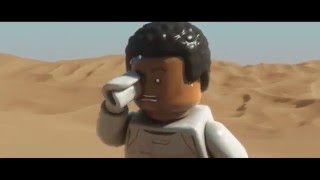 LEGO Star Wars - Tráiler HD