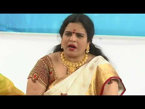 Maate Mantramu Serial Opening Karate Kalyani || Tollywood Film News