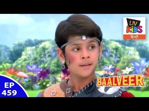 Baal Veer - बालवीर - Episode 459 - Baalveer's Plan To Save Gajju thumbnail