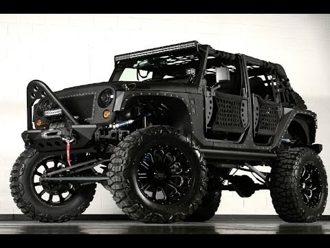 Wylie Tx New Amp Used Custom Jeeps For Sale Youtube