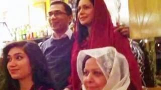 জিয়াউর রহমান ও তার পরিবারে দুর্লভ কিছু মুহূর্ত - Rare Moments of Ziaur Rahman and His Family