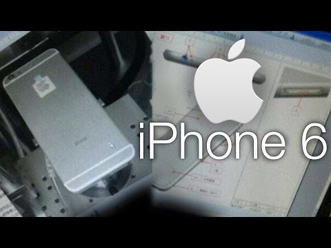 NEW iPhone 6 - Latest LEAKED Component & Rumors