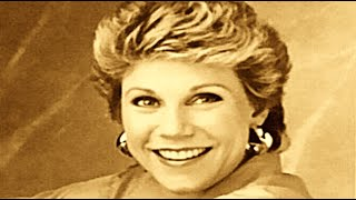 Watch Anne Murray You Wont See Me video