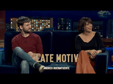 LATE MOTIV - Belén Cuesta y Raúl Arévalo. 'El Aviso'. | #LateMotiv364