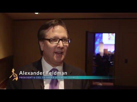#2016PBIF - Key Quotes - Alexander Feldman: 'Regional Integration and Asia Pacific ecosystem'