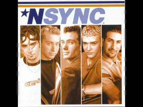 Nsync - Sailing