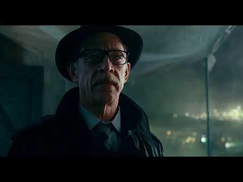 Justice League Clip Batman   Elfman vs Zimmer