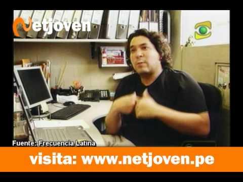Biografía y recetas de Gaston Acurio - Frecuencia Latina (2/2)