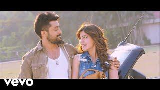Anjaan - Oru Kan Jaadai Video | Suriya, Samantha | Yuvan