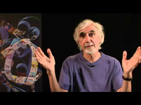 Interview : Paul Driessen