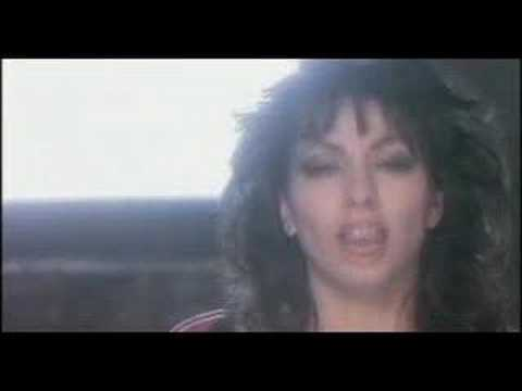 JENNIFER RUSH - 'THE POWER OF LOVE' 1984 Music Videos