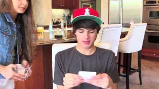 Truth or Dare | Brent Rivera