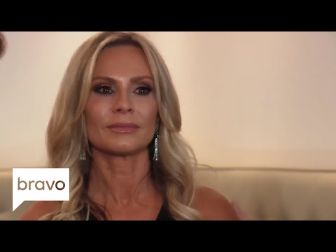 RHOC: Tamra Opens up About Her Estrangement From Her Daughter (Season 12, Episode 4) | Bravo thumbnail