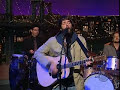 Ray Lamontagne de Forever my [video]