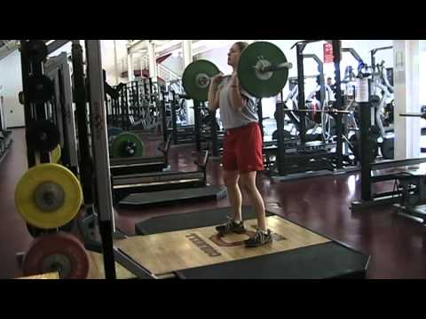 Cornell Women's Rowing - Strength and Conditioning SP '12 Image 1