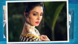 Ayeza Khan s new PhotoShoot for Spring Lawn