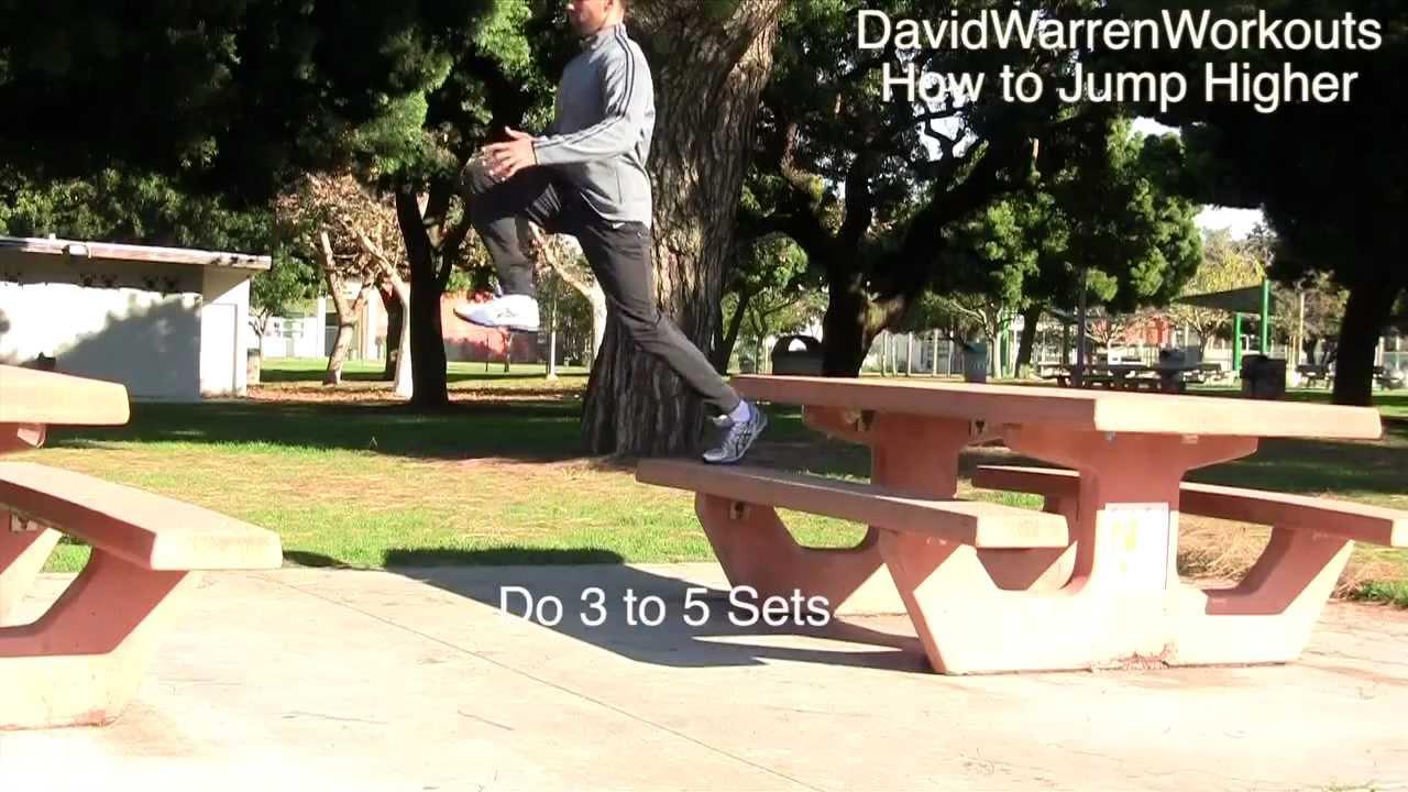 3 month vertical jump program free