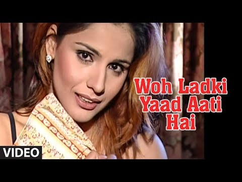 Woh Ladki Yaad Aati Hai - Most Popular Video Chhote Majid Shola...