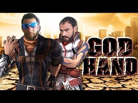 God Hand PT#28 - Subindo na torre da sedução thumbnail