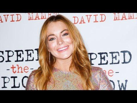 Lindsay Lohan Talks 'Overcoming Obstacles and Having Kids 'Soon' Ahead of 30th Birthday