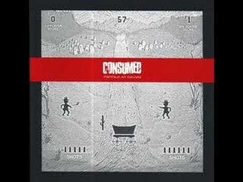 Consumed - Ready To Strike