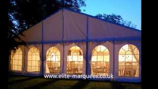 [Marquee Hire in Altrincham, Sale and Hale, Cheshire | http://www] Video
