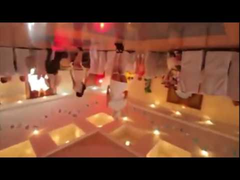 Parents Get Young Kid Strippers For His Birthday Party! video