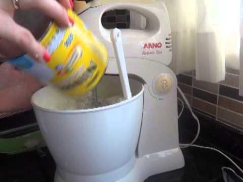 Creme Leite Ninho Receita Bolo de Leite Ninho