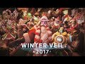 Winter Veil 2017 – Heroes of the Storm
