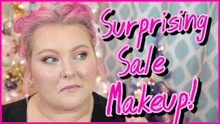 Makeup I AM Surprised is on Sale at Sephora! // Makeup that Surprised Me by Getting Discounted!
