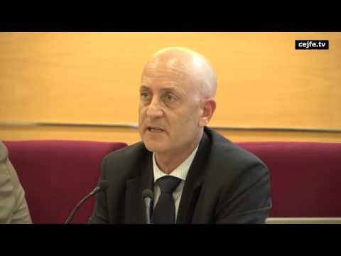 Protecció de dades: dret a l'oblit i dret d'accés a la informació. Carles San José