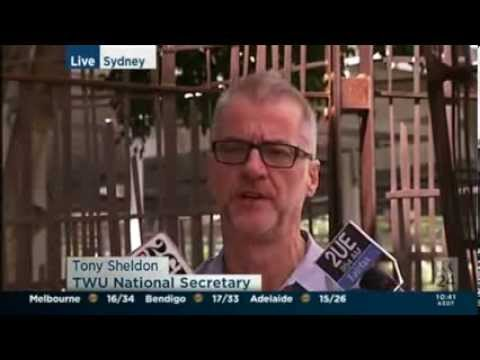 ABC News 24: Qantas Jobs