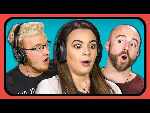 YOUTUBERS REACT TO TOP 10 YOUTUBE VIDEOS OF 2017